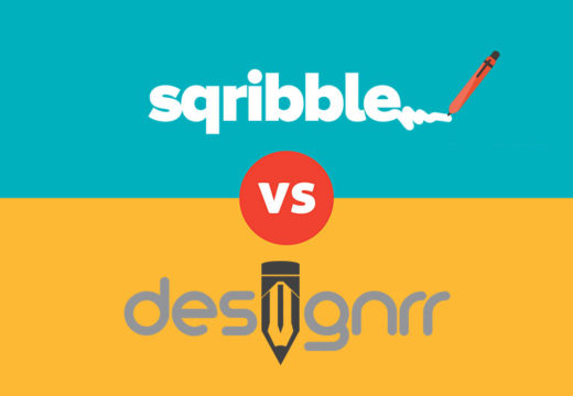 designrr vs sqribble