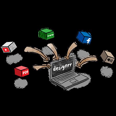 Designrr - Create eBooks, Kindle books, Leadmagnets, Flipbooks and