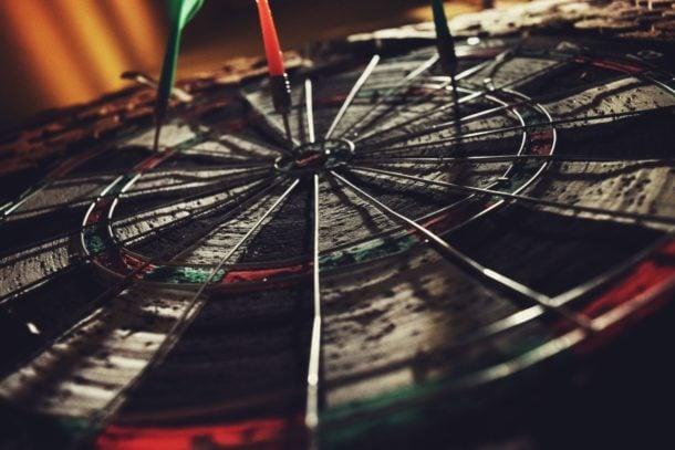 taget bullseye