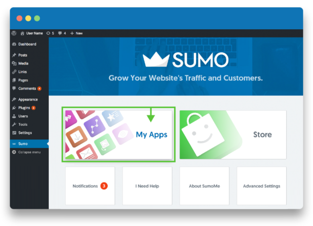 sumome apps