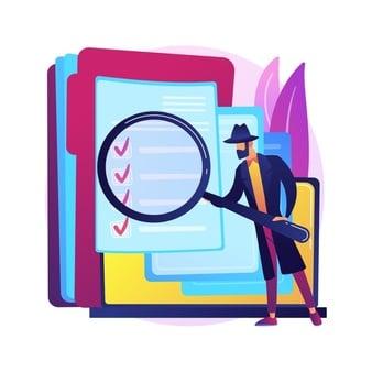 Investigate the competition